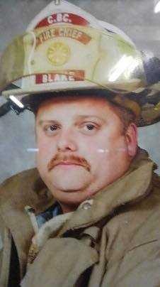 Chief Tim Blake