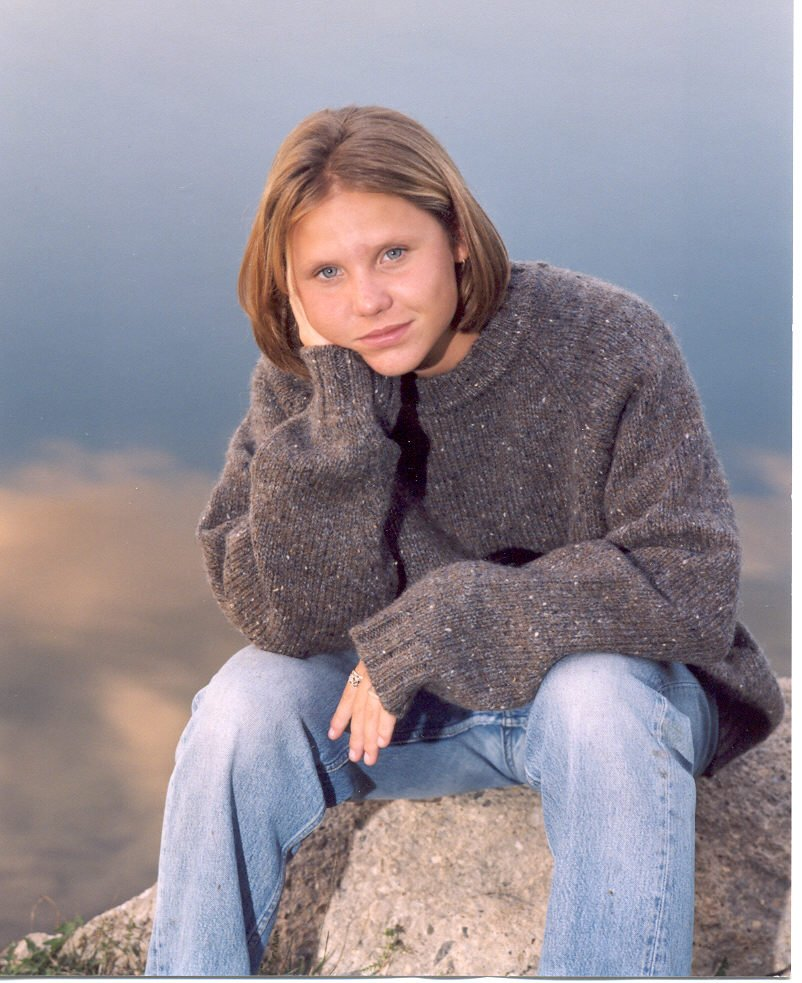Anna Westin