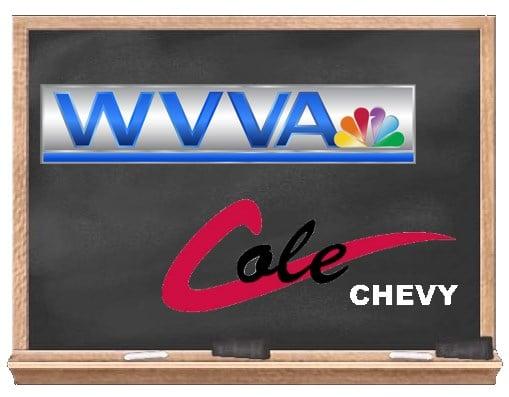 Student & Teacher of the Month - WVVA TV Bluefield Beckley